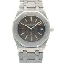 Audemars Piguet Royal Oak Jumbo Steel 39mm Brown United States of America, California, Beverly Hills