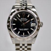 Rolex Lady-Datejust neu 2017 Automatik Uhr mit Original-Box und Original-Papieren 178344