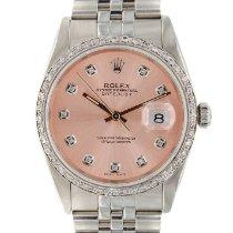 Rolex Datejust 16200 1992 gebraucht