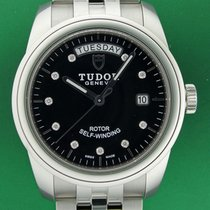 Tudor Glamour Date-Day 56000 2016 pre-owned