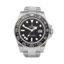 Rolex GMT-Master II 116710LN 2014 tweedehands