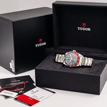 Tudor Black Bay GMT M79830RB-0001 2020 gebraucht