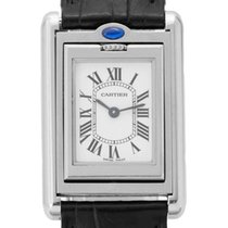 Cartier Tank (submodel) Сталь 23mm