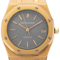 Audemars Piguet Royal Oak 4100BA Good Yellow gold 36mm Automatic