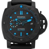 Panerai Luminor Submersible PAM00960 2020 gebraucht