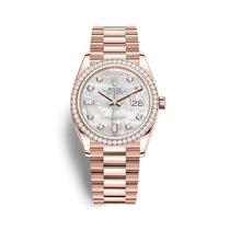 Rolex Day-Date 128345 2020 nouveau
