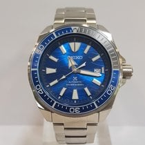 Seiko Steel 43.8mm Automatic SRPD23K1 new