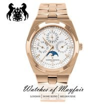 Vacheron Constantin Overseas new Automatic Watch with original box and original papers 4300V/120R-B064