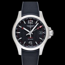 Longines Conquest L37184669 2020 new