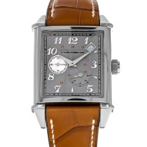 Girard Perregaux Vintage 1945 White gold 32mm Grey Arabic numerals United States of America, Maryland, Baltimore, MD