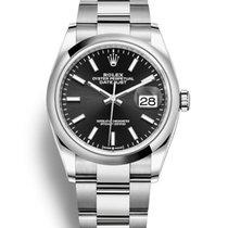Rolex Datejust 126200 2020 new