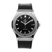 Hublot Classic Fusion 45, 42, 38, 33 mm 511.NX.1171.LR pre-owned