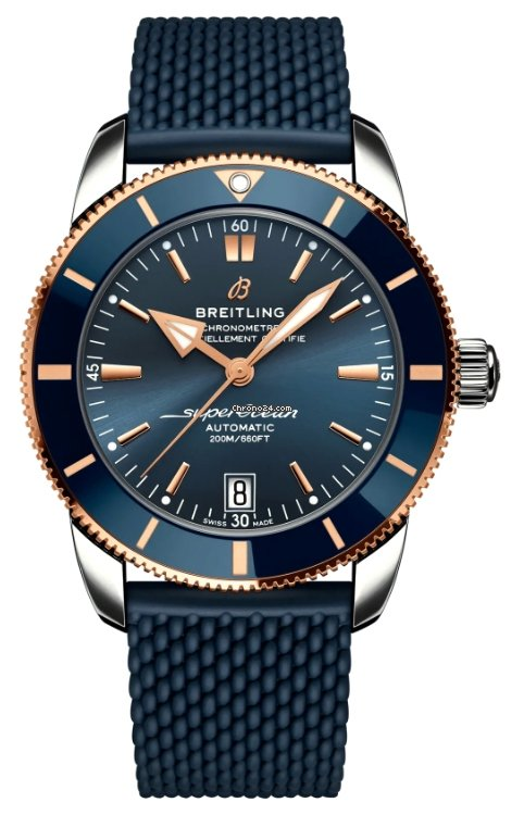 Breitling Superocean Heritage 42 UB2010161C1S1 2021 new
