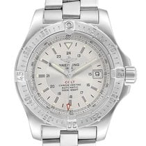 Breitling Colt Automatic A17380 2006 pre-owned