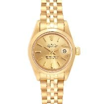 Rolex Lady-Datejust 69168 1987 occasion