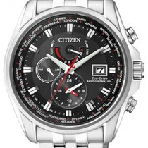 Citizen AT9030-55E Steel 44mm new