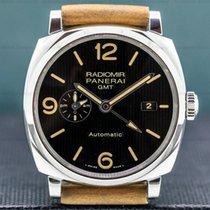 Panerai Radiomir 1940 3 Days Automatic Steel 45mm Black Arabic numerals United States of America, Massachusetts, Boston