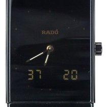 Rado Diastar Керамика 28mm Черный