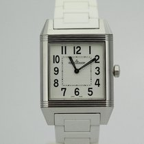 Jaeger-LeCoultre Reverso Squadra Lady Steel 31mm Silver United States of America, Illinois, BUFFALO GROVE