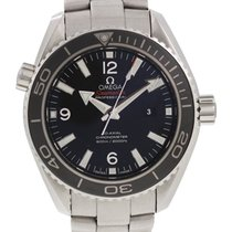 Omega Seamaster Planet Ocean 232.30.38.20.01.001 pre-owned