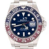 Rolex GMT-Master II 126719BLRO 2020 neu