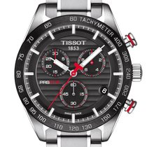 Tissot PRS 516 Steel 42mm Black No numerals United States of America, Massachusetts, Florence