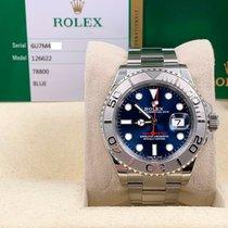 Rolex Yacht-Master new