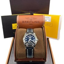 Breitling Galactic Steel 36mm United States of America, California, San Diego