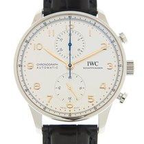 IWC Portuguese Automatic IW371604 новые