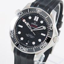 Omega Seamaster Diver 300 M 210.32.42.20.01.001 2020 neu