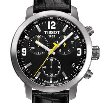 Tissot PRC 200 new Quartz Chronograph Watch with original box and original papers T0554171605700