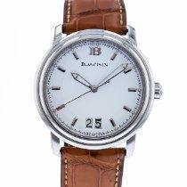 Blancpain Léman 2850-1127-53 2010 pre-owned