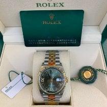 Rolex Datejust 126233 2020 neu
