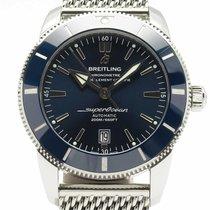 Breitling Superocean Heritage II 46 Acero 46mm