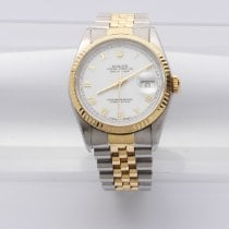 Rolex Lady-Datejust 116233 pre-owned