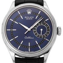 Rolex Cellini Date 50519 2016 pre-owned