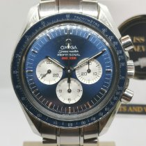 Omega Speedmaster 35658000 Very good Steel 42mm Manual winding