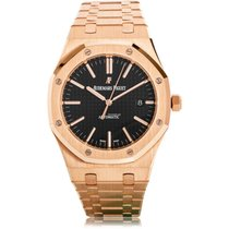 Audemars Piguet 15500OR.OO.1220OR.01 Rose gold 2020 Royal Oak 41mm new United States of America, New York, New York