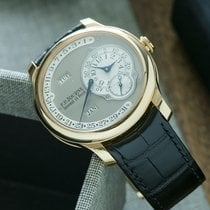F.P.Journe Rose gold Grey new Octa