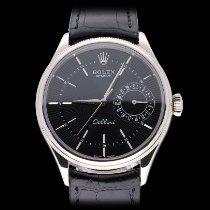 Rolex Cellini Date 50519 2015 pre-owned