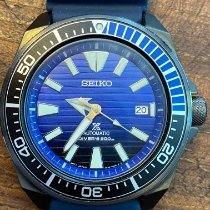 Seiko Prospex Steel 44mm Blue No numerals United States of America, Maryland, Kensington