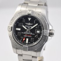 Breitling Avenger II Seawolf A1733110/BC31/169A 2020 new