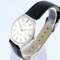 Longines Steel 33.5mm Automatic 2731 pre-owned