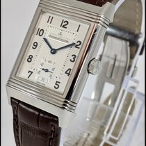 Jaeger-LeCoultre Reverso Grande Taille 270.8.62 Muy bueno Acero 26mm Cuerda manual Argentina, Capital Federal