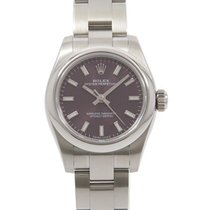 Rolex Oyster Perpetual 26 26mm Grey