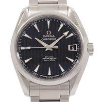 Omega Seamaster Aqua Terra 39mm