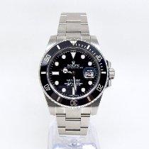 Rolex 116610LN Сталь 2011 Submariner Date 40mm подержанные