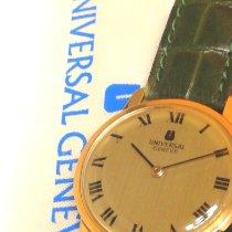 Universal Genève (ユニバーサル・ジュネーブ) ステンレス 31mm 手巻き 3334127 新品 日本, yokohamasi