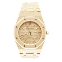 Audemars Piguet Royal Oak 4100BA pre-owned