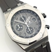 Audemars Piguet Royal Oak Offshore Chronograph 26470ST.OO.A104CR.01 2019 gebraucht